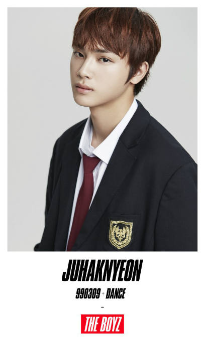 the boyz ハクニョン