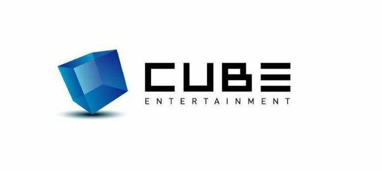 CUBEエンターテインメント 韓国 アイドル事務所