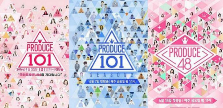 Mnet本部長、Produce101シーズン...