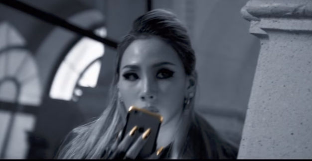 the black eyed peas dopeness ft cl デバク