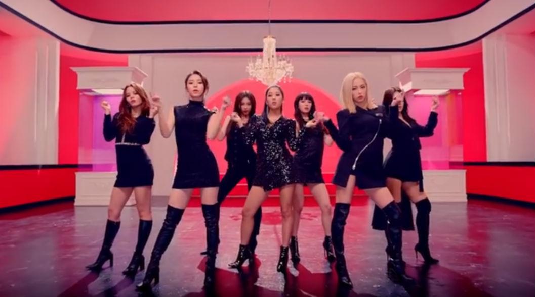 Deretan Lagu K-Pop Terbaik