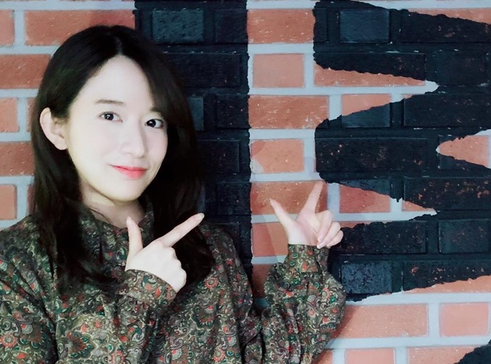 Mysticと契約の竹内美宥、インスタ更新「一番行きたかった事務所 ...