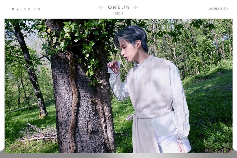 Oneus-xion