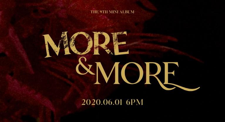 More& More