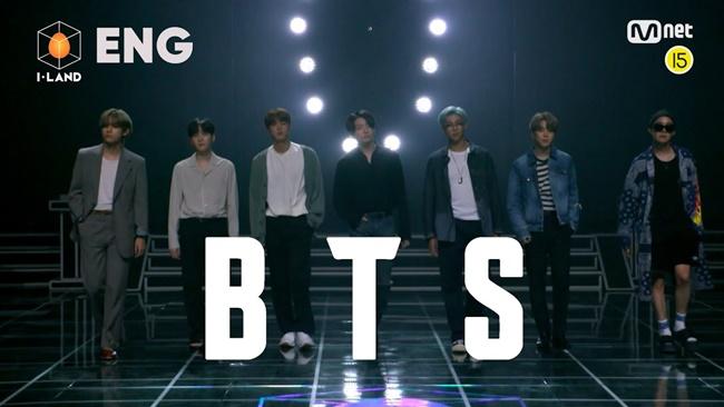 BTS「I-LAND」に登場、出演予告映像公開 - デバク