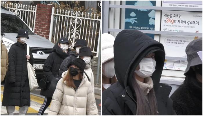 「niziu 韓国」の画像検索結果