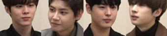 [プロデュースX101] VictonとUP10tionメンバー登場!「Wanna Oneが羨ましかった」