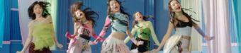 """Red Velvet - """"Zimzalabim""""でカムバへ、グループ写真公開"""