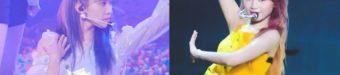 "IZOne(アイズワン)、初コンサートで新ユニット曲披露? ""Ayayaya""&""So Curious"""