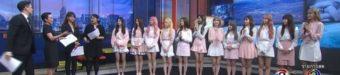 """IZOne(アイズワン)、タイの番組に出演 - """"Violeta""""披露"""