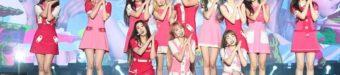 IZOne(アイズワン)、初海外コンサート終える -「Eyes On Me In タイ」