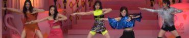 """Red Velvet「Zimzalabim」のダンスは""""変""""で""""バラバラ""""? ITZYと比較する声も"""