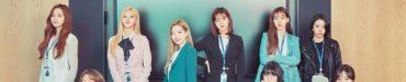 "TWICE - ファンクラブ""Once""3期募集へ、ミナとジヒョの写真公開"
