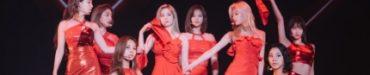 TWICE、米ニューアーク公演に厳しい評価「ナヨン,ジヒョ,ジョヨンの3人しか歌えない...」