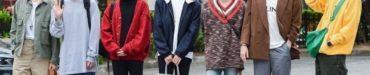 BTSメンバー、それぞれ異なる私服ファッション - ファンがチェック!