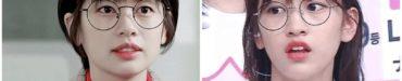IZOneユジン、女優チョン・ソミンに似てる?