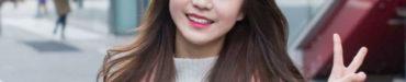 """""""プデュ""""出身キム・ソヒ、ソン・ユビンとのキス写真流出に「当惑してる」"""