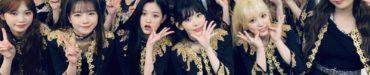 "IZOne""Vampire""MVコメント欄、「ダサい」で溢れる"