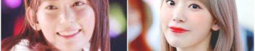 宮脇咲良 - AKB時代 vs IZOne(現在)...どっちが可愛い?