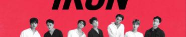 """iKON、関空でファン殺到""""もみくちゃ""""に → YGコメント発表"""