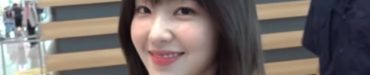 Red Velvetアイリン、インスタグラムをオープン!