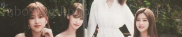 IZOneフォトブック「One Day」、開封動画公開